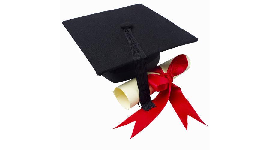 2020 RLR Scholarship Application